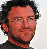 Dr. Theodor Yemenis - Sail and Dive Adventures Torso Diver Segeln und Tauchen - Meine Toerns
