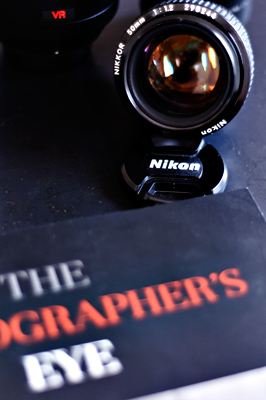 The Photographers eye